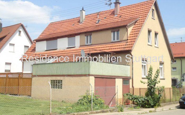 Einfamilienhaus - Immobilien Magstadt