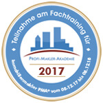 Maker - Fachtraining - 2017