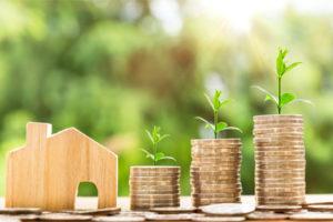 Immobilien – in Zeiten von Niedrigzinsen die beliebteste Altersvorsorge