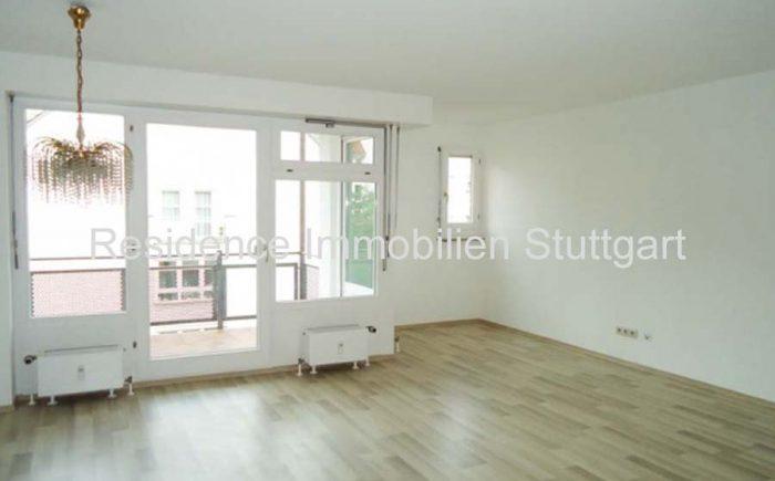 Mietwohnung in Stuttgart Mitte