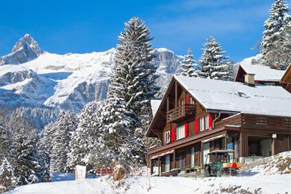 Weihnachten Im Schnee 2021
