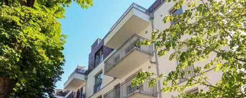Wohnungsverkauf - Wohnung verkaufen