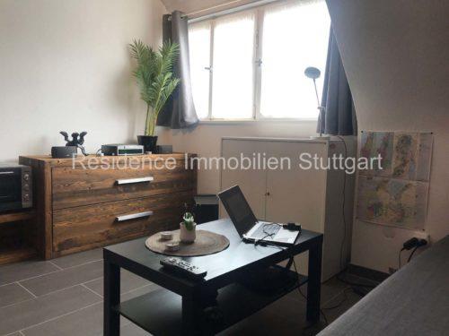 2-Zimmer - Mietwohnung in Stuttgart Vaihingen